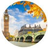 Great value weekend getaways to London