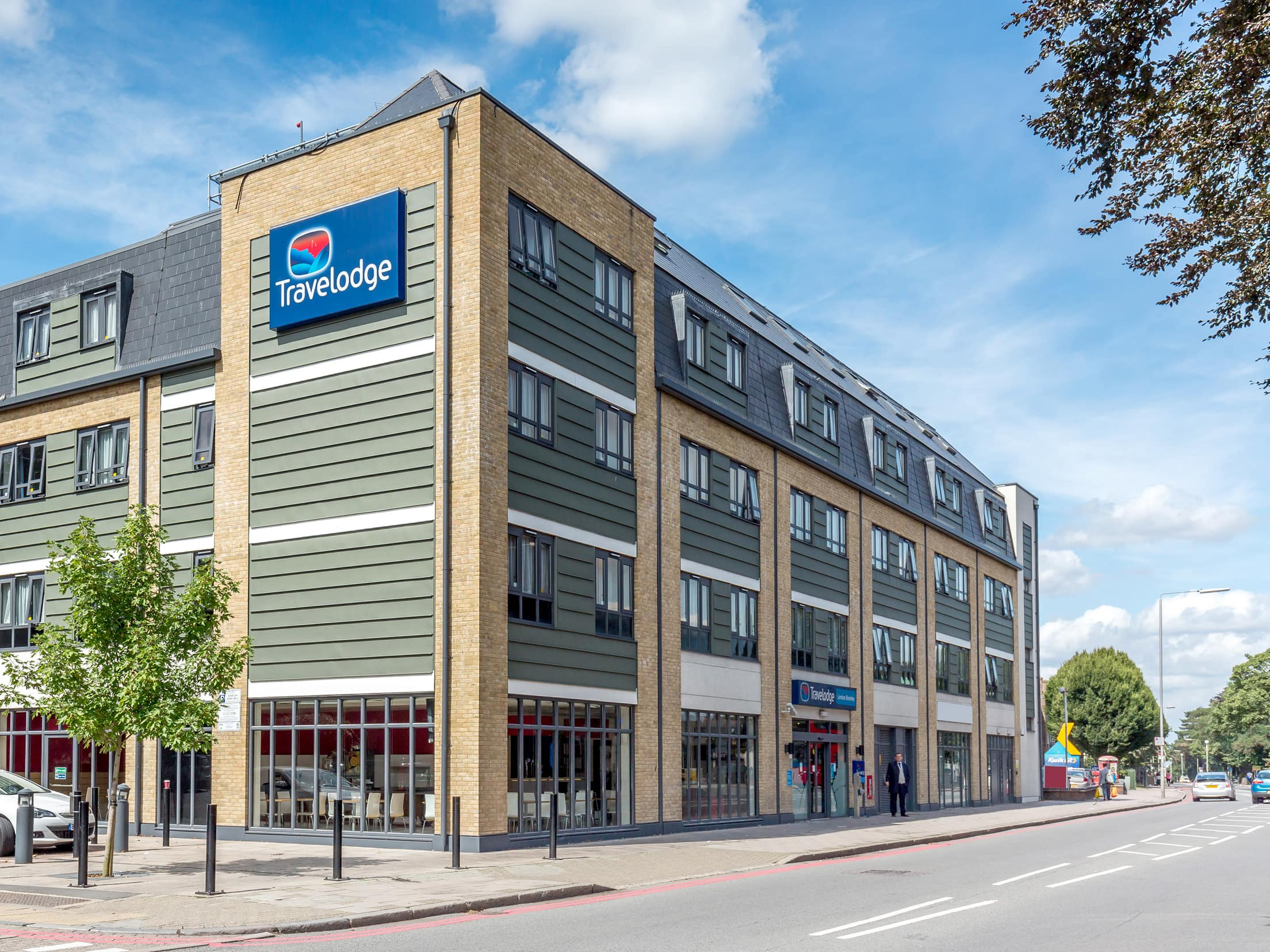 Hotels in bromley bromley hotels travelodge for The bromley