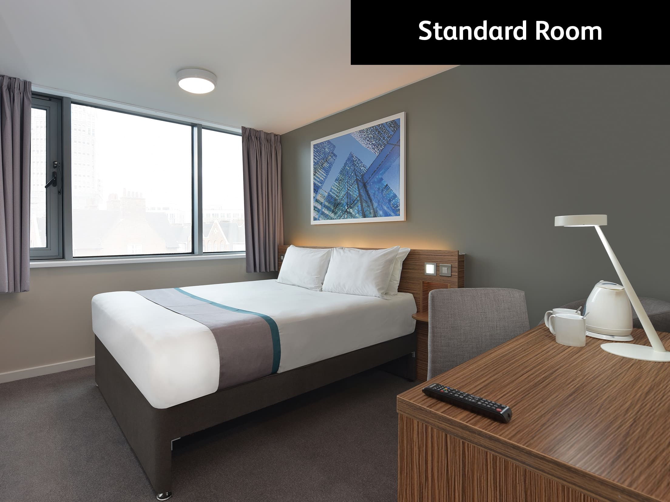 Travelodge | London Central Waterloo hotel - London Central