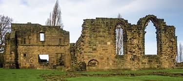 Monk Breton Priory