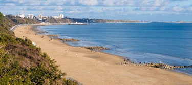Branksome Beach, Poole