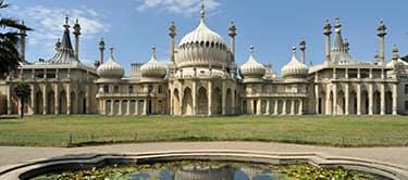 Brighton Pavilion, Brighton