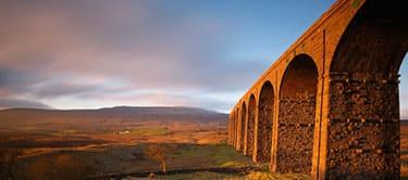 Ribblehead Viaduct II, Carlisle