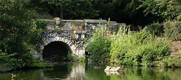 Walpole park ealing