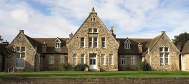 Old Hospital, Grantham
