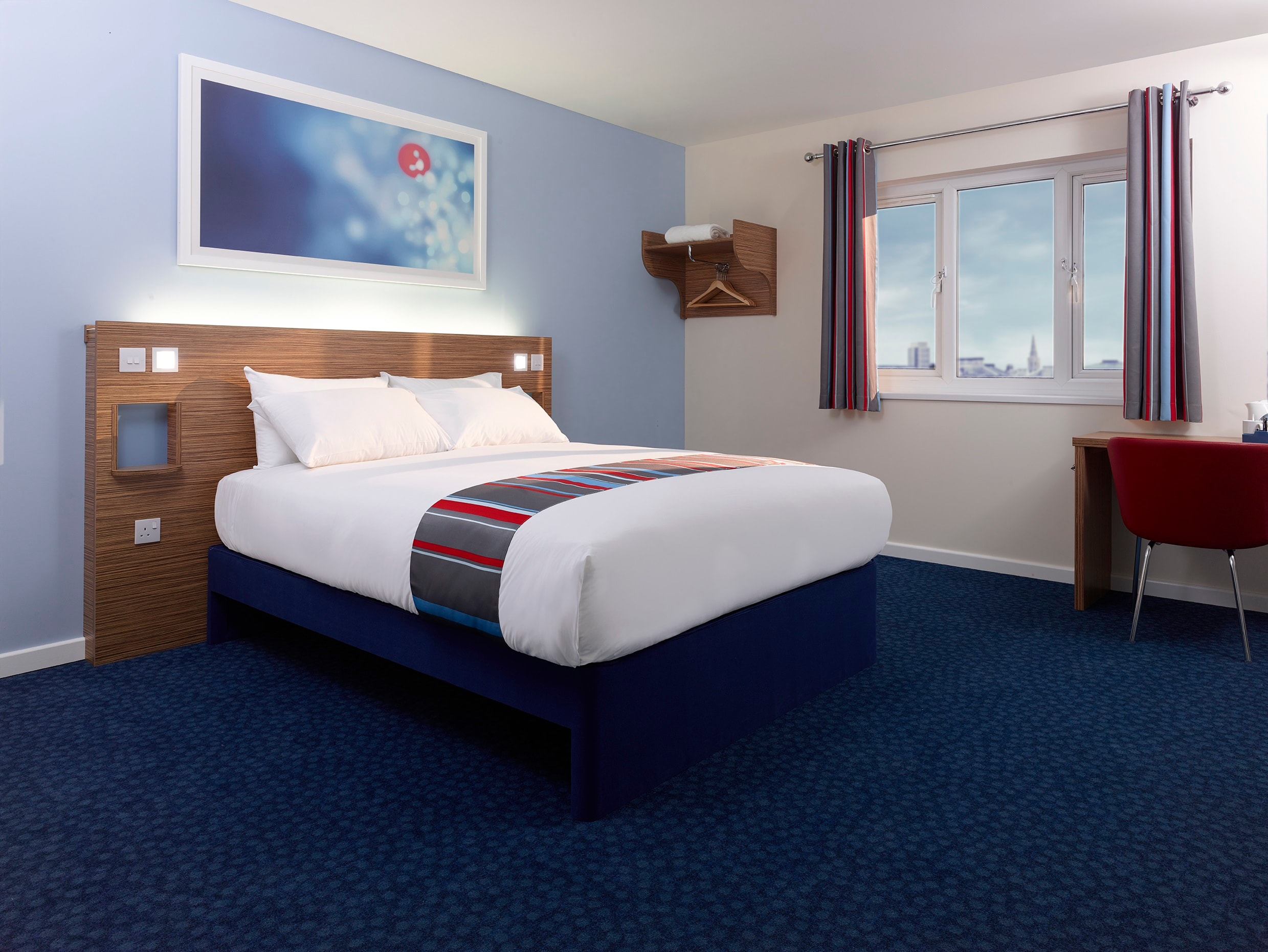 Travelodge London Chigwell Hotel