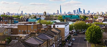 residential South London