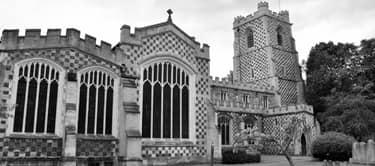 St Mary's Church, Luton