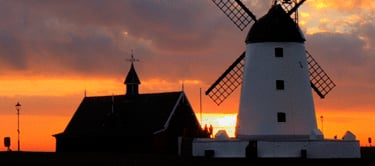 Windmill, Lytham St Annes