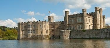 Maidstone castle