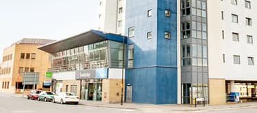 Hotels in Slough