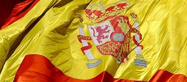 Spanish National Flag