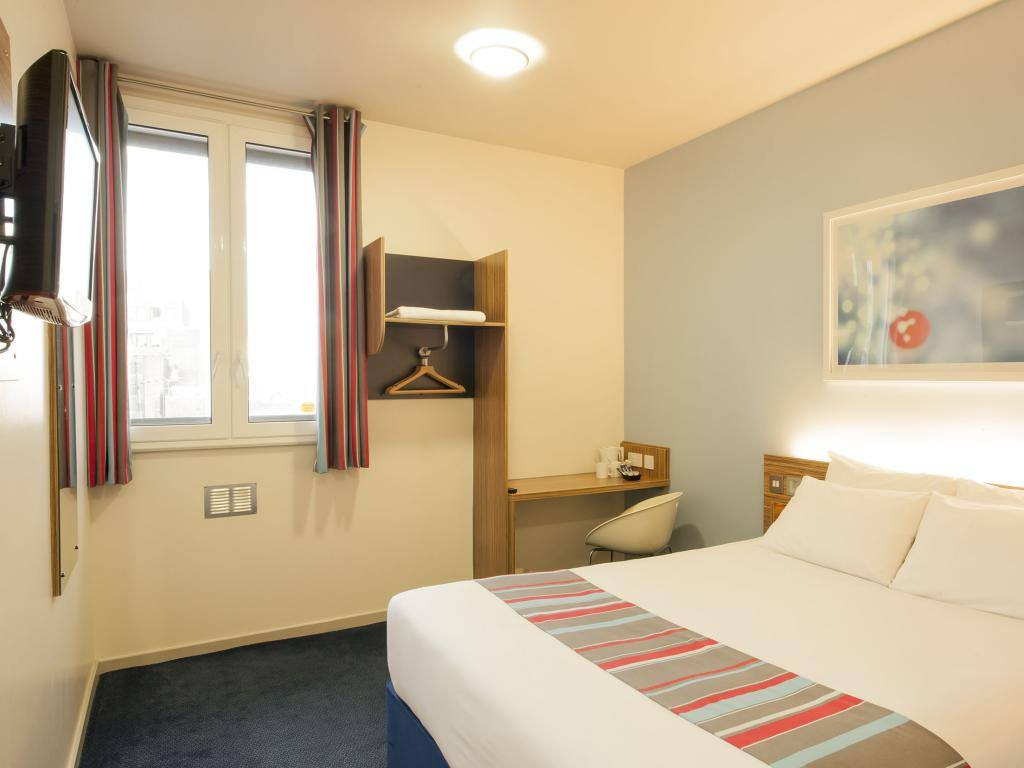 Covent Garden Hotel London Travelodge