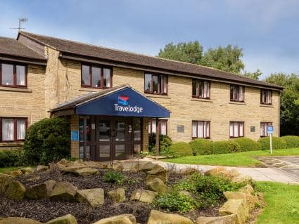 Travel Lodge Skipton