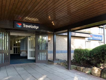Travel Lodge Kettering Thrapston