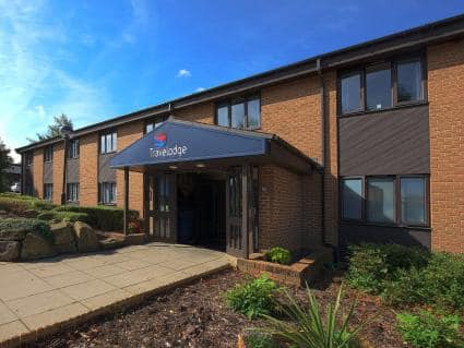 Travel Lodge Wellingborough Rushden