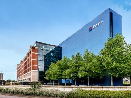 Travel Lodge Birmingham Fort Dunlop