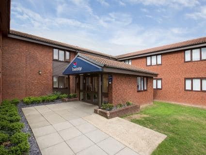 Travel Lodge Brentwood East Horndon