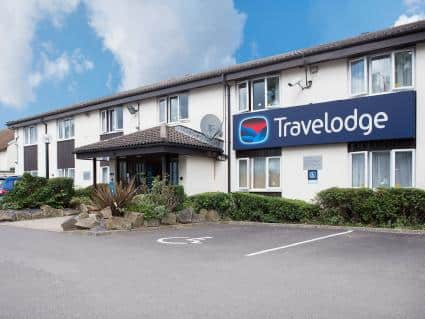 Travel Lodge Oxford Wheatley