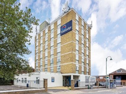 Travel Lodge Southampton