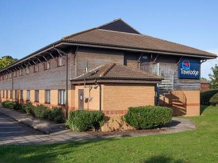 Travel Lodge Bedford Wyboston
