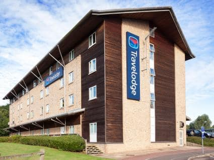 Travel Lodge Ashford