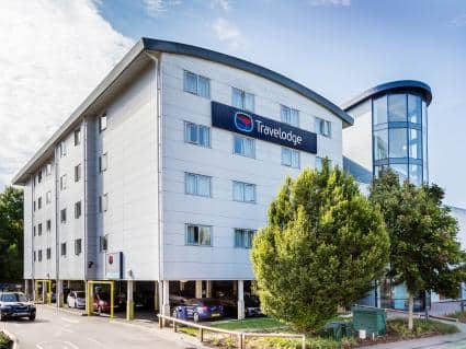 Travel Lodge Guildford