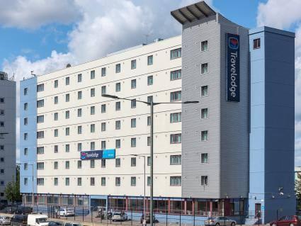 Travel Lodge Wembley