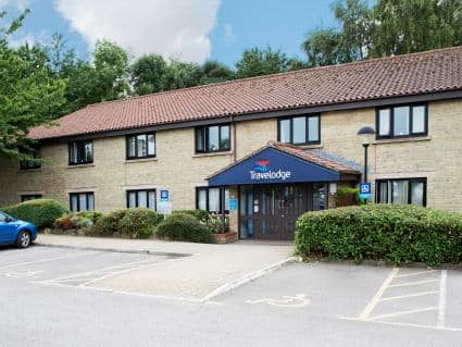 Travel Lodge Beckington