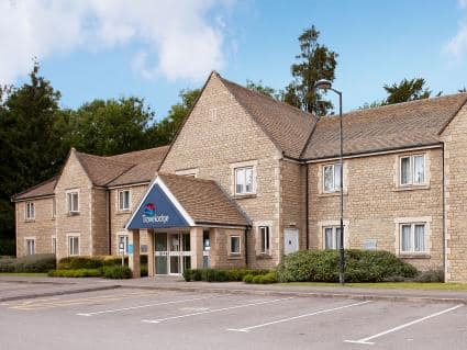 Travel Lodge Cirencester