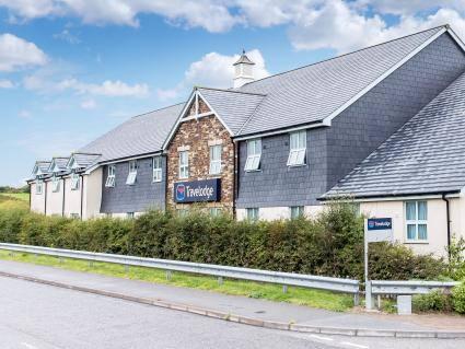 Travel Lodge Wadebridge