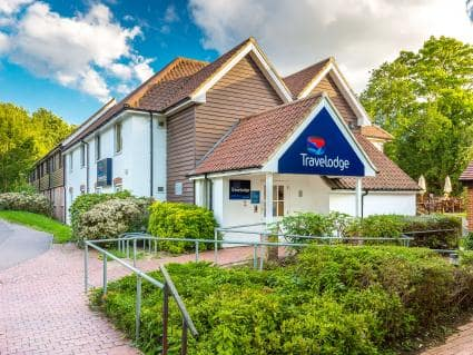 Travel Lodge Chigwell
