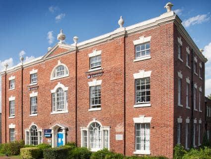 Travel Lodge Birmingham Kingswinford