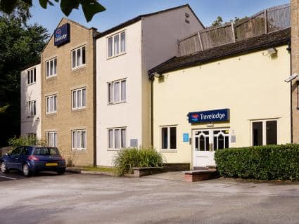 Travel Lodge Keighley