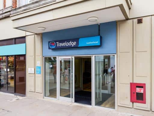 Travelodge Leatherhead