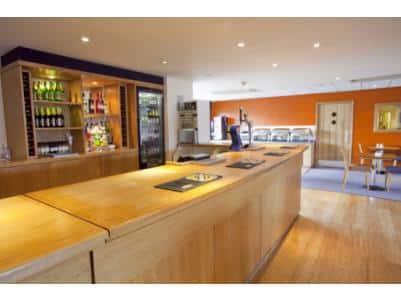 Ashford - Bar Cafe