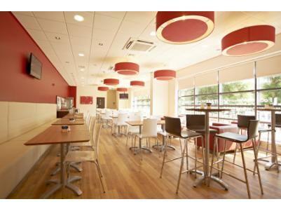 Aylesbury - Bar cafe