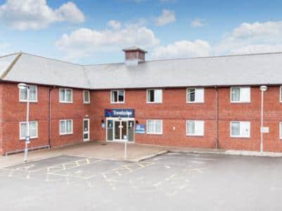 Barnstaple - Hotel exterior