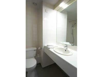 Bath Waterside - Double bathroom