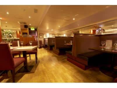 Belfast Central - Bar Cafe