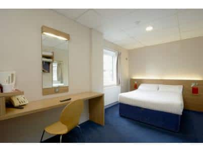 Belfast Central - Double room