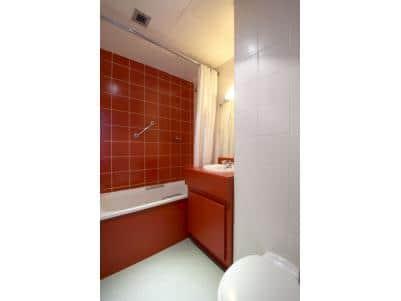 Belfast Central - Double bathroom