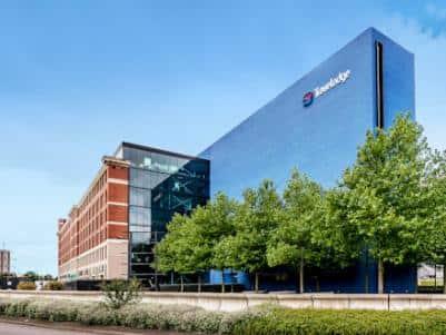 Birmingham Fort Dunlop - Hotel exterior