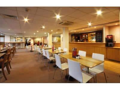 Bournemouth - Bar Cafe