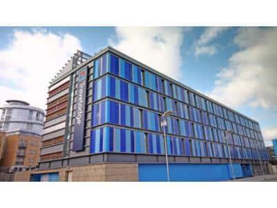 Cambridge Central - Hotel exterior