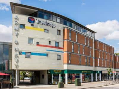 Chelmsford - Hotel exterior