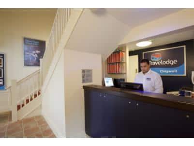 London Chigwell Hotel - Reception