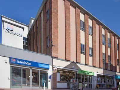 Christchurch hotel - exterior