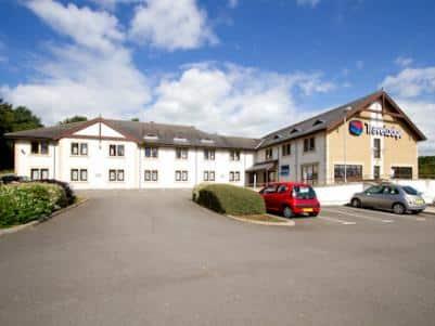 Cockermouth Hotel - Exterior