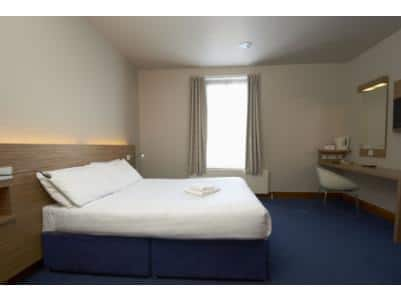 Derry - Double room